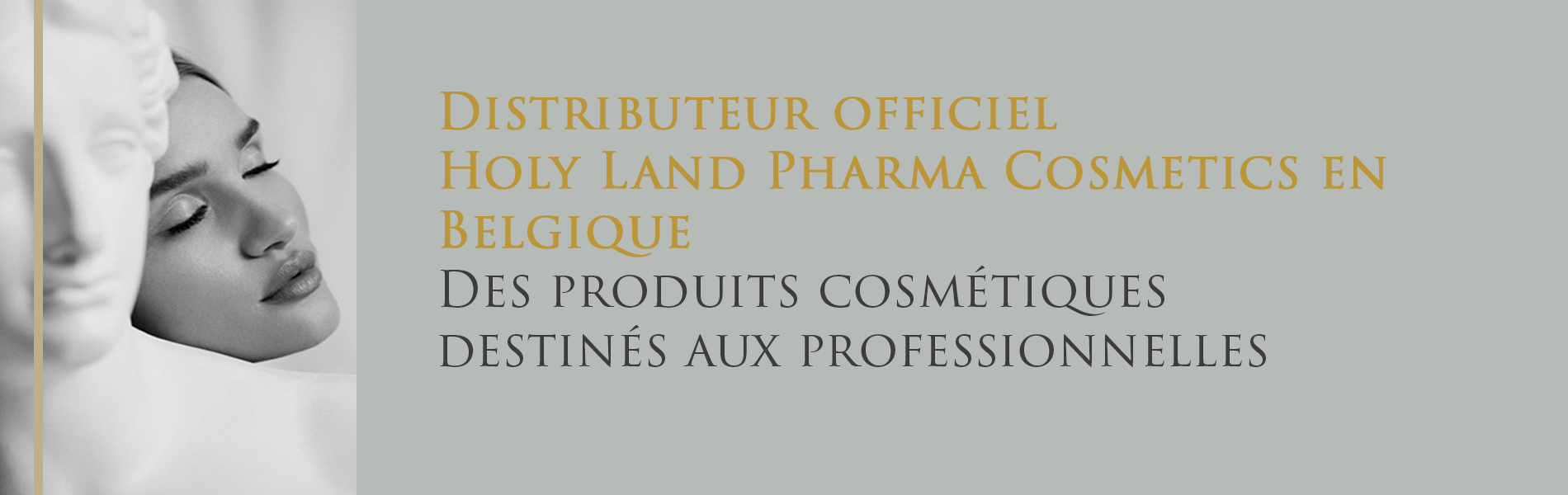 BeautyLab Brussels | Holy Land official Reseller for Belgium